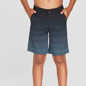 NWT Art Class swim trunks/ board shorts